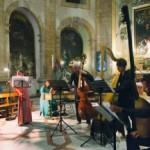 """Al via domani, a Palazzo Alliata, la """"Settimana delle Musica a Palermo. ARS NOVA spegne con la città le sue 40 candeline"""