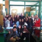"""""""High School Radio"""", il primo campionato nazionale di comunicazione radiofonica. Presente anche il liceo Meli di Palermo"""