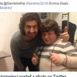 Come ti salvo Alessandro Siani dalla gaffe di Sanremo. Le mirabilanti prodezze di un'addetta stampa palermitana
