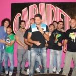 A Palermo si torna a ridere con la nuova stagione del Convento cabaret