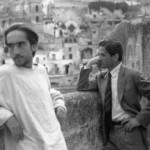 Il Vangelo secondo Pierpaolo Pasolini ai Cantieri Culturali di Palermo le foto di scena del film