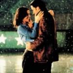 Anche a Palermo è possibile innamorarsi sul ghiaccio come in un film. Da domani al Giardino Inglese
