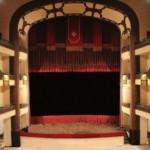 Signori e signori, riecco il teatro Finocchiaro. Tanta voglia di cafè chantant e varietà