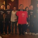Sport Kick Boxing. Orlando premia i campioni d'Italia della Aikya Palermo