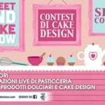 Sweet and cake show, al Katanè di Gravina di Catania