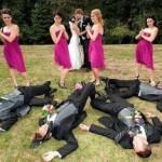 Le tendenze 2015 per il matrimonio: spunta la wedding bag tra le panche. A ciascuno il suo riso!