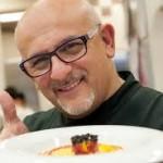 L'Italia dei grandi chef al Charleston con Claudio Sadler