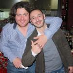 Carlo e Alessandro Damiano fotografo eventi feel Rouge