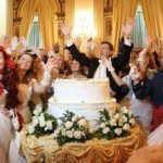 Roma, grande successo per il Gran Ballo di Sissi, al Palazzo Brancaccio