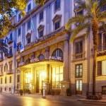 Trent'anni di fondazione Curella, a Palermo 29 e 30 maggio. Due giorni di dibattito al Grand Hotel et des Palmes di Palermo