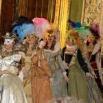 Serata di gala alla corte dell'Arciduca Francesco Ferdinando d'Austria. Ballo di Fai e Rotary a Palazzo Ajutamicristo, venerdì 15 maggio