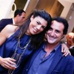 Anna Burgio e Antonio Lo Mauro