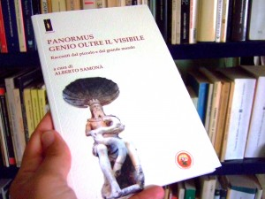 Panormus libreria