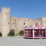 Al museo d'arte contemporanea di Alcamo inaugura il 30 maggio Ottocelle
