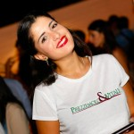 Hostess di Prezzemolo&Vitale partner del circuito Be Shopping