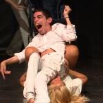 """Disabilità e diversità: """"Ciatu"""" in Prima nazionale al Teatro Antico di Taormina"""