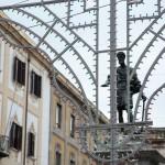 Santa Rosalia: le prove, le coreografie, il carro