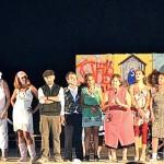 """Al Teatro Zappalà di Mondello torna """"Ccà c'è sempri u suli"""" di Anna Mauro"""
