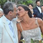 """Il """"migliore amico"""" dei """"migliori amici"""" dei palermitani, Giampiero Spinnato dice sì alla sua bella Stefania"""