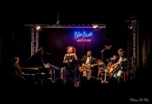 Daria Biancardi & The  Soul Caravan
