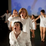 """Il 21 al Teatro Antico """"Ciatu"""", spettacolo con attori disabili dedicato a Giordano Bruno"""