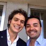 Angelo Cascino e Giovanni Imburgia