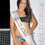 Miss Sicilia  Venere d'Italia Ylenia Lo Meo