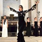 A Palermo Collezioni Coral arte flamenco di Deborah Brancato