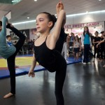 Etnapolis promuove lo sport, lezioni gratis per tre weekend