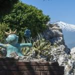 GRUDDA, Piccola Regina e sullo sfondo l'Etna (ph. Nifosì) LGT