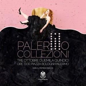 Invito Palermo Collezioni