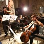 Sollima, Piazzolla e Seneca, sabato al Castello Ursino di Catania, viaggio fra i compositori contemporanei con il Trio Eukelos