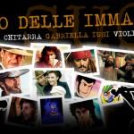 Il cinema americano e i musical a Cantunera, con Alessio Pardo e Gabriella Iusi in concerto