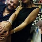 Alessandro Trapani e Marzia Madì
