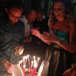 Stefania spegne le sue 32 candeline