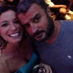 Stefania Baio e Carmelo Lo Giudice