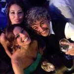 Selfie-party al Kalhesa. Stefania Baio soffia sulle sue trentadue candeline