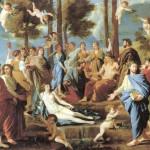 Reading poetico a Cantunera con i poeti del Parmaso
