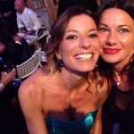Stafania Baio e Natalia Brancato