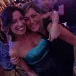 Stefania Baio e Sabrina Lombardo