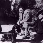 Le lettere inedite tra Tomasi di Lampedusa e la moglie Alexandra Wolff, lette dal figlio adottivo Gioacchino Lanza