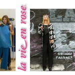 Dal pomeriggio di shopping con Alba Parietti allo shooting tra i graffiti, la nuova collezione di La Vie en Rose