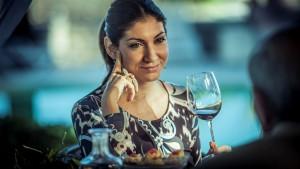 Manuela Laiacona, giornalista di Slow Food nella vita è la giornalista del film