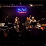 """Mercoledì, inaugurazione dai ritmi jazz per la nuova stagione del Circolo Artistico di Palermo con """"Quartet in love"""""""