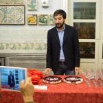 Tony Siino, fondatore di Rosalio