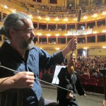 """Angelo Sicilia e i suoi """"pupi antimafia"""" ottengono il """"Premio Buttitta"""" per l'impegno sociale"""