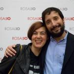 Daniela Gambino e Tony Siino