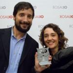 Tony Siino e Fiorella Alagna