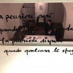 Da XXS/aperto al contemporaneo, galleria d'arte di Palermo presentata Camera Doppia#1