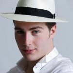 Il tenore Lorenzo Licitra, ospite di Classica Internazionale al Teatro Musco di Gravina di Catania